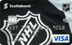 ScotiaHockey™ NHL® VISA card