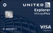 United℠ Explorer Card