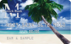 The Secured Visa® from Merrick Bank Card Signup