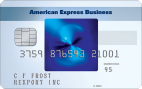 Deals on The Blue for Business® Credit Card from American Express
