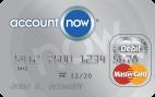 AccountNow® Prepaid MasterCard®