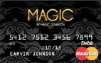 MAGIC Prepaid Mastercard®
