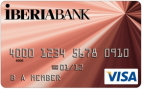 Iberiabank Visa® Select Card