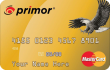 primor® Secured MasterCard Gold Card