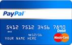 PayPal™ Prepaid MasterCard®