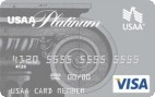 Deals on USAA Cash Rewards® Visa® Card