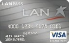 LANPASS Visa Signature® Card
