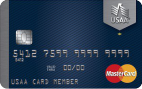 USAA Secured Cards® Platinum MasterCard®
