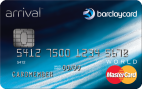 Barclaycard Arrival™ World MasterCard® - Earn 1x on All Purchases