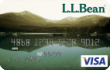 The L.L.Bean Visa Card