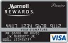 Marriott Rewards Premier Card