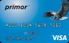 Deals on primor® Secured Visa Classic Card