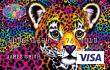 The Elvis Presley Prepaid Visa® by CARD.com