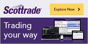 Scottrade options minimum balance