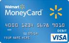 Walmart MoneyCard<sup>SM</sup> Visa<sup>®</sup> Prepaid Card