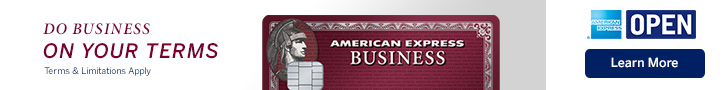 The Plum Card® from American Express OPEN