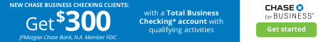 Chase Total Business Checking®