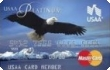 USAA Secured Platinum Card