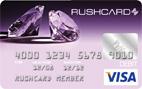 Prepaid Visa® RushCard