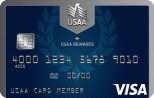 USAA Rewards™ Visa®