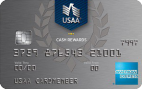 Deals on USAA Cash Rewards® American Express®