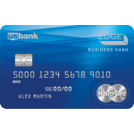 U.S. Bank Business Edge(TM) Cash Rewards World Elite(TM) MasterCard®