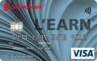 L'earn™ VISA Card