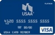 USAA Rewards Visa® Card