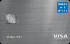 Chase Marriott Rewards Premier Plus Credit Card