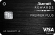 Marriott Rewards® Premier Plus Credit Card