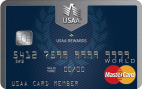 USAA Rewards® World MasterCard®