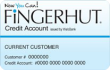 Apply for a Fingerhut Credit Account (issued by WebBank). Get low monthly payments with no annual fe