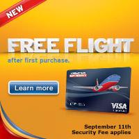 Southwest Airlines Rapid Rewards® Plus Credit Card