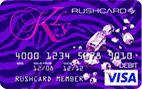 KLS Prepaid Visa® RushCard
