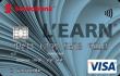 L'earn™ VISA Card