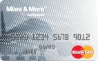 The Lufthansa Premier Miles & More World MasterCard®