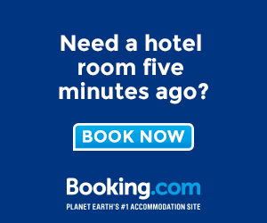 CA - Booking.com