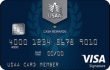 USAA Cash Rewards® Visa Signature® Card