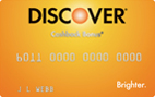 Discover® More Card (Long Duration Balance Transfer)