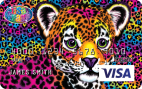 The Elvis Presley Prepaid Visa® by CARD.com