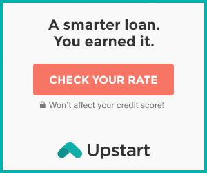 Upstart Loans