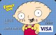 Rainbow Design CARD.com Visa® Prepaid Card