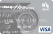 USAA Cash Rewards® Visa® Card