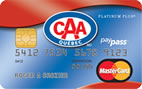 CAA Quebec MasterCard® credit card