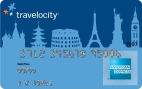 The Travelocity® Rewards American Express® Card