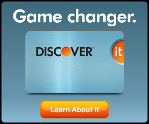Discover Card 5 Cash Back For Restaurants And Movies