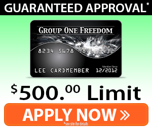 Group One Freedom Card