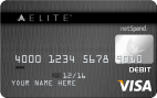 ACE Elite™ Visa® Prepaid Card
