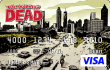 The Walking Dead Design CARD.com Visa® Prepaid Card