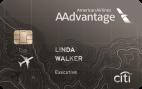 Citi® / AAdvantage® Executive World Elite™ Mastercard®
